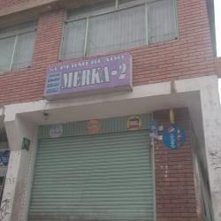 Supermercado Merka-2 en Bogotá