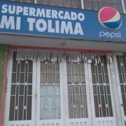 Supermercado Mi Tolima Calle 57B en Bogotá