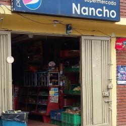 Supermercado Nancho en Bogotá