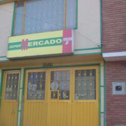 SuperMercado Pereira B en Bogotá