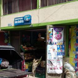 Supermercado San Andrés en Bogotá