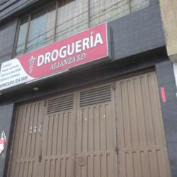 Drogueria Alianza SD en Bogotá