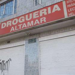 Drogueria Altamar en Bogotá