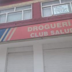 Drogueria Club Salud en Bogotá