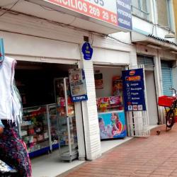 Drogueria De La 35 en Bogotá
