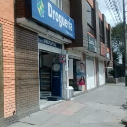 Drogueria Cosmo Salud en Bogotá
