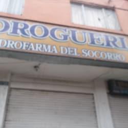 Drogueria Drofarma del Socorro en Bogotá