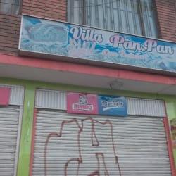 Villa Pan.Pan en Bogotá