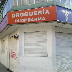 Drogueria Duopharma en Bogotá