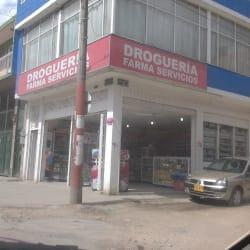 Droguería Farma Servicio  en Bogotá