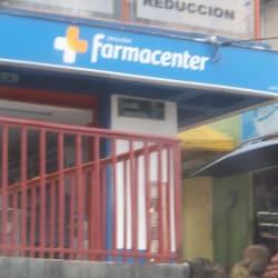 Farmacenter Sierra Morena en Bogotá