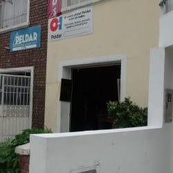 Vidriería El Vitral en Bogotá
