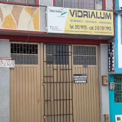 Vidrialum en Bogotá