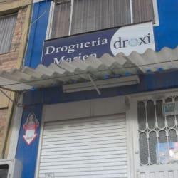 Drogueria Marien en Bogotá
