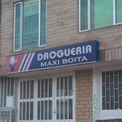 Drogueria Maxi Boita en Bogotá