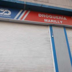 Droguería Marilly  en Bogotá