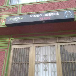 Video Juegos Alein en Bogotá