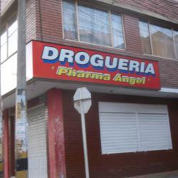 Drogueria Pharma Angel en Bogotá