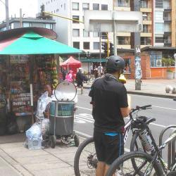 Venta de Paquetes y Avena Fría Virrey en Bogotá