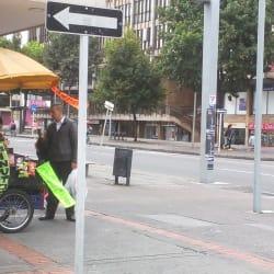 Venta de Paquetes y Minutos a Celular Calle 84 en Bogotá