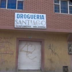 Droguería Santiago  en Bogotá