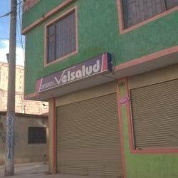 Droguería Velsalud  en Bogotá