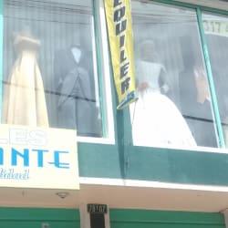 Venta Alquiler de Trajes en Bogotá
