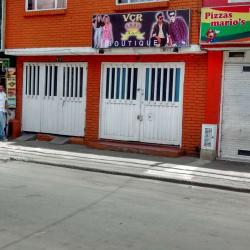 VCR Boutique en Bogotá