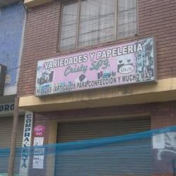 Variedades y Papeleria Cristy SPY en Bogotá