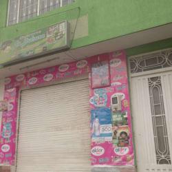Dulceria La dulsura en Bogotá