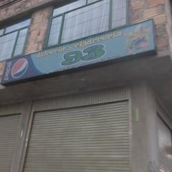 Dulceria y Cigarreria 93 en Bogotá