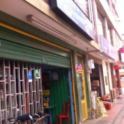 Dulces y licores en Bogotá