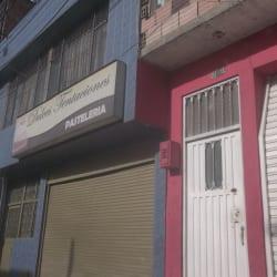 Dulces y Tentaciones Pasteleria en Bogotá