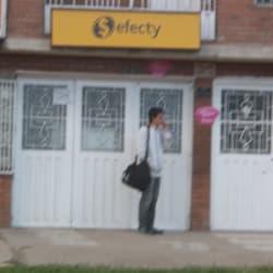 Efecty Carrera 72J en Bogotá