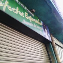 Efectos Especiales Asesores de Imagen en Bogotá