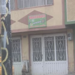 Variedades Katherin en Bogotá