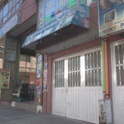 Variedades Donde Omar en Bogotá