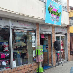 Vandest Fresh Fashion en Bogotá