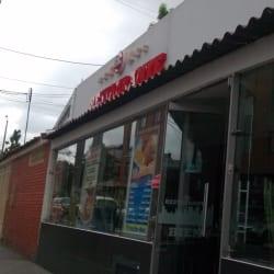 El Restaurante Bien en Bogotá