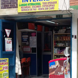@VALE.com Internet en Bogotá