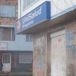 Unisalud Drogueria en Bogotá