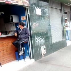 El Sazon de Helen en Bogotá