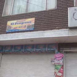 Granero El Progreso en Bogotá