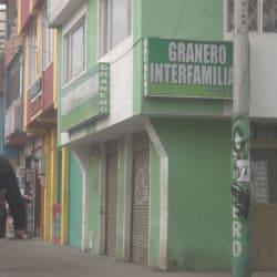 Granero Interfamiliar en Bogotá