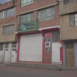 Electrocomputel en Bogotá