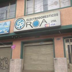 Electrodomesticos Roa Ltda en Bogotá
