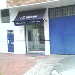 Vitaclin Press Care Center en Bogotá