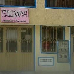 Eliwa Artesanias y Accesorios en Bogotá