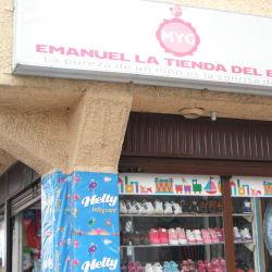 Emanuel la tienda del bebe - Villa del rio en Bogotá