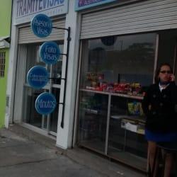 Tramitevisas en Bogotá